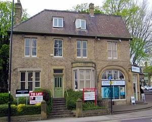 Millhouses Accountancy Sheffield office
