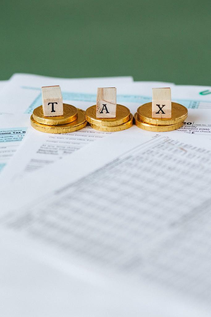 Next Stage of Digital Tax