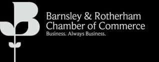 Millhouses Accountancy are a member of the Barnsley & Rotherham Chambre of Commerce