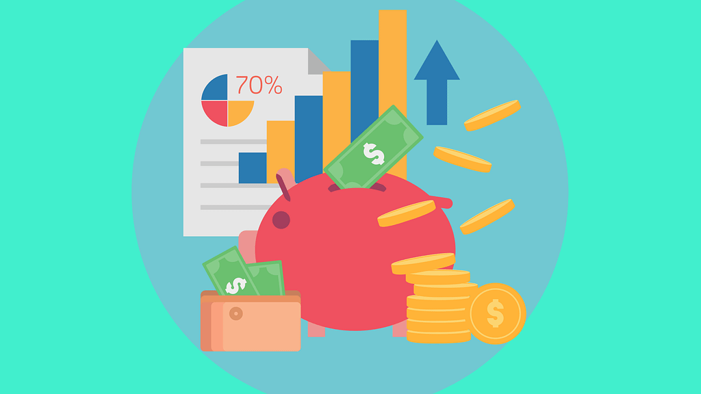 Bookkeeping can earn you profits!