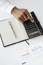 Using an accountant to handle your VAT