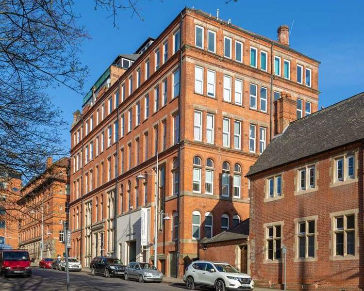 Millhouses Accountancy Nottingham